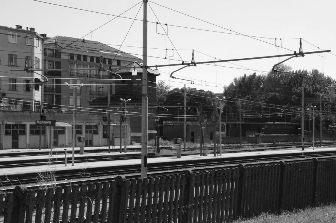 Mantova, la città dei Gonzaga