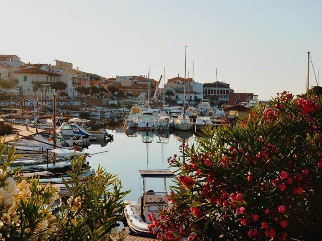 Porto Stintino, Sardegna