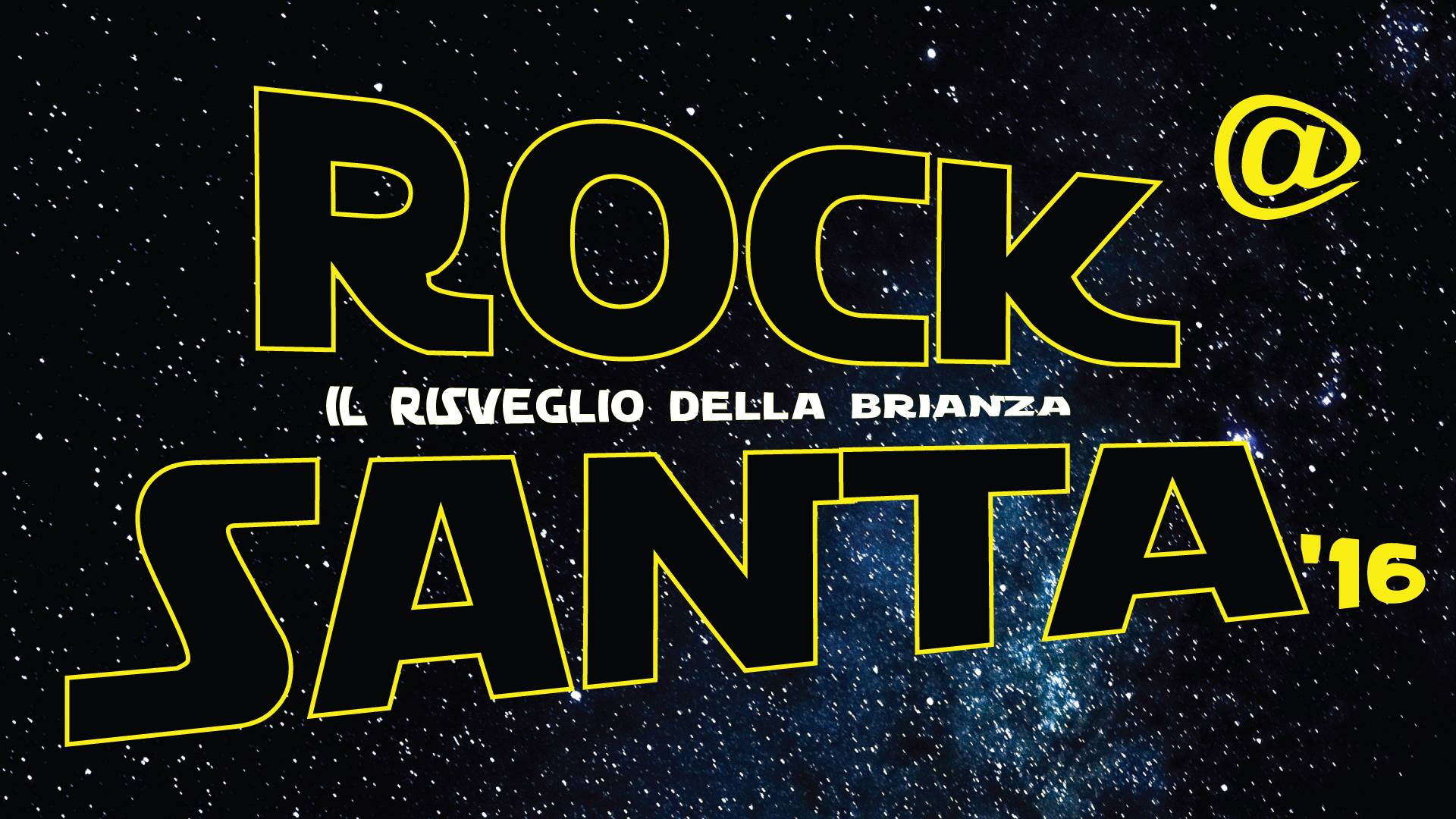 Rock @ Santa