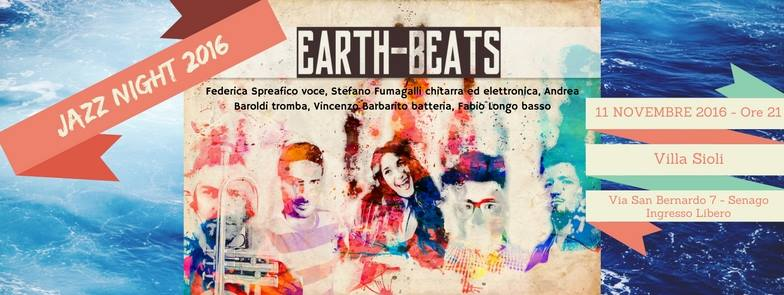 Earth Beats
