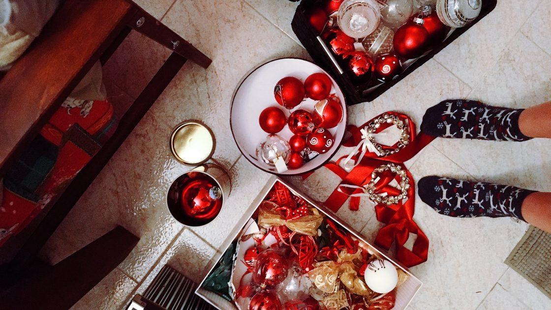 Natale - chuckia instagram