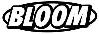 Logo Bloom Mezzago