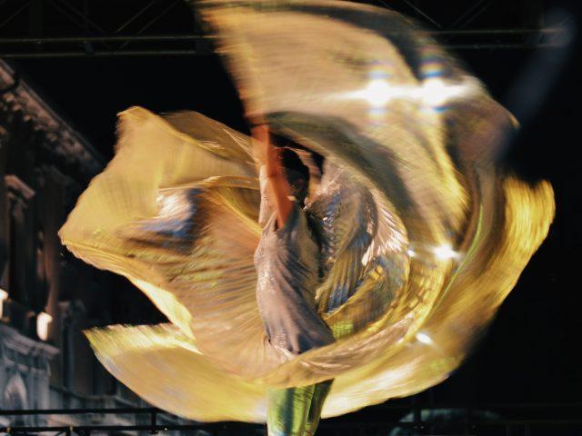 Stendhart - Anche un'aquila in volo se perde una penna sbanda, Lecco