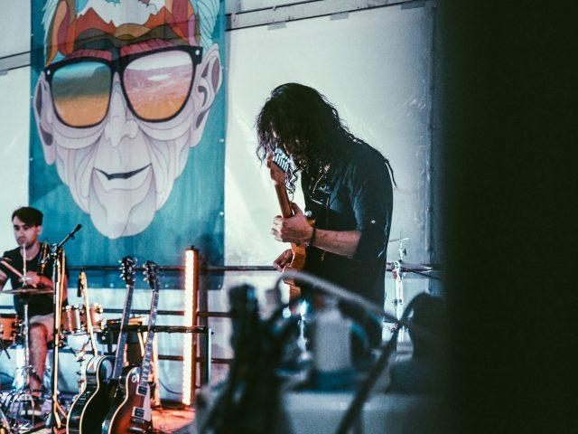 Matteo Canali e Massi Deo, C'esco e i musicanti di Brahma - Fest in Val 2017