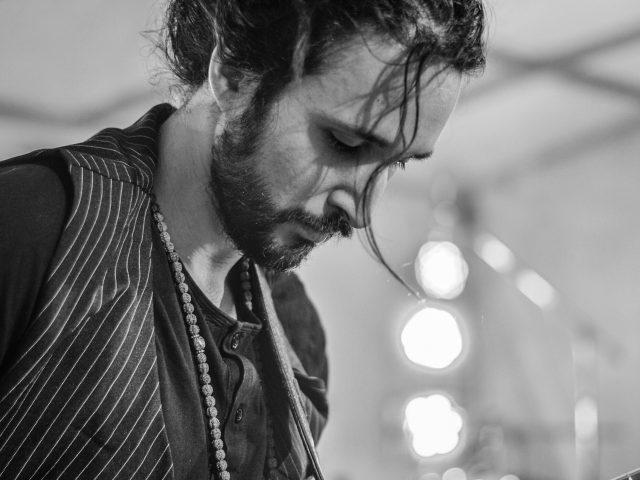 Massi Deo, C'esco e i musicanti di Brahma - Rock in Riva 2017
