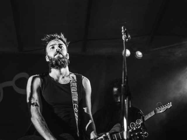 Matteo Dell'Oro, C'esco e i musicanti di Brahma - San Paol in Fest 2017
