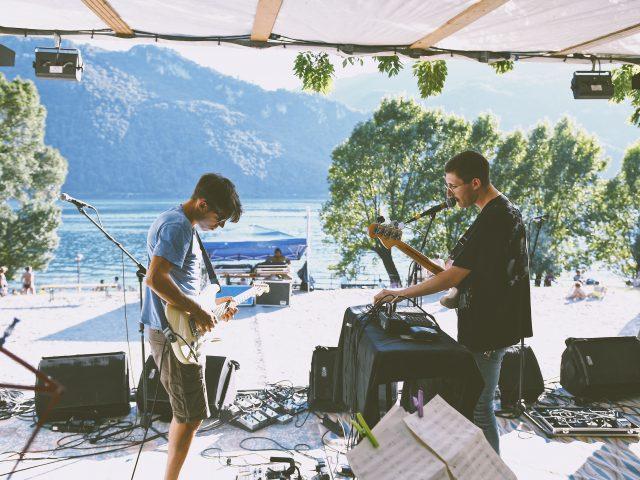 Mr Kite - Rock in Riva 2018