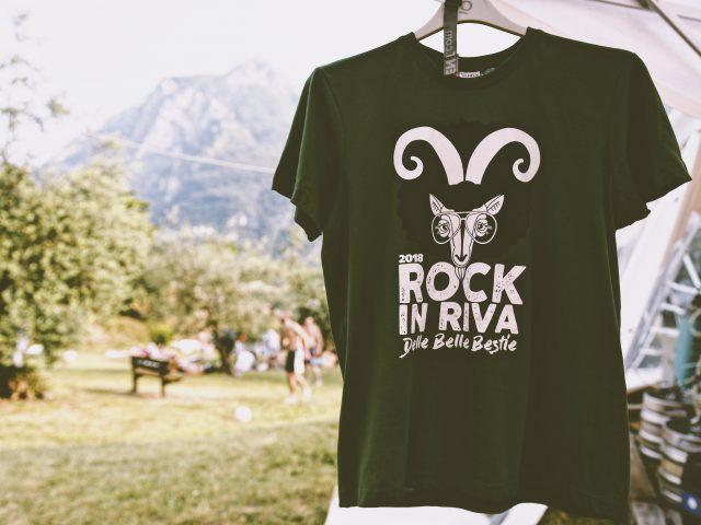 Rock in Riva 2018