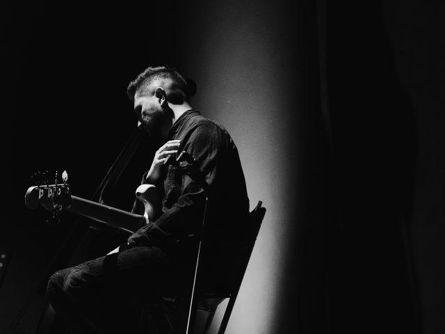 Fabio Longo, Butterfly Effect - Spazio Teatro 89, Milano